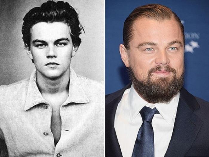 Американский актер, который мог бы добиться славы и известности, только лишь благодаря своей привлекательной внешности.