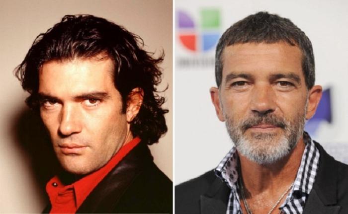 Испанский актёр с пронзительным взглядом, добившийся широкого признания в Голливуде.