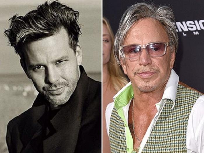 Один из самых известных, при этом скандальных голливудских актёров.