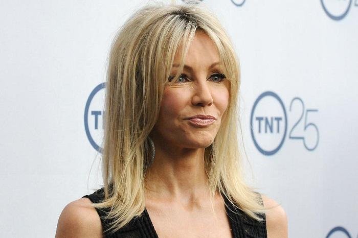 Одна из самых красивых актрис 90-х несколько раз выходила замуж, а в числе ее бойфрендов были знаменитые актеры.