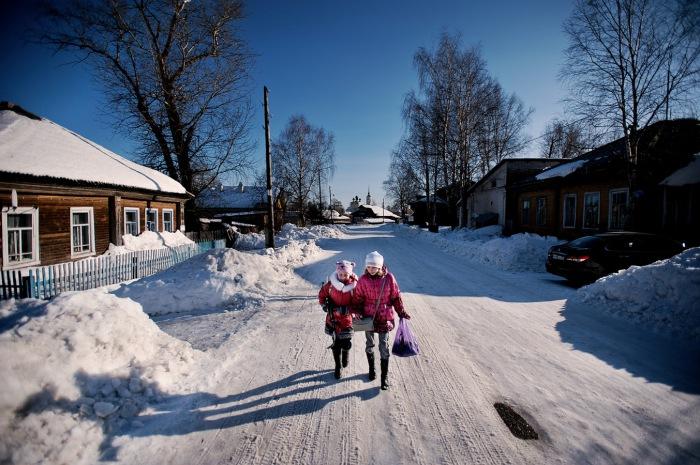 Автор фотографии: Антон Уницын, Россия, г. Новосибирск.