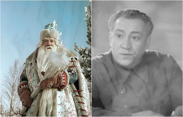 Украинский актер театра и кино на протяжении многих был главным Дедом Морозом страны и выступал на новогодних утренниках в Кремле.
