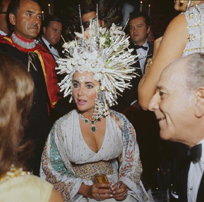 «Королева Голливуда» периода его расцвета.