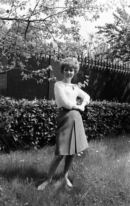Английская певица, достигшая мировой славы в 60-х годах благодаря композиции «Downtown» возглавившей хит-парад США.