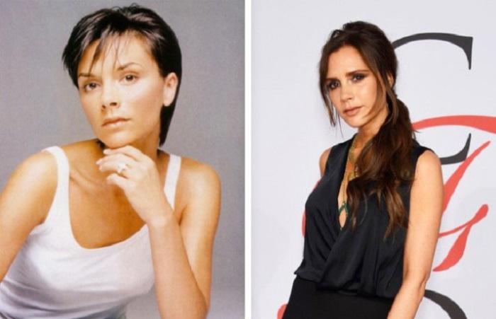 Британская певица, автор песен,солистка «Spice Girls».