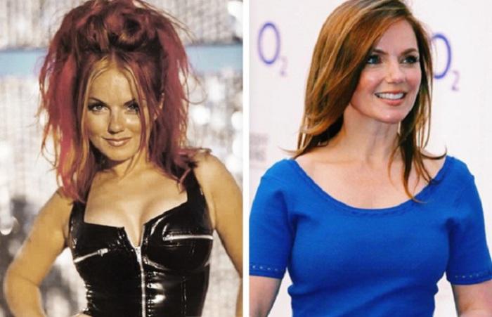 Участница самой успешной и известной женской группы «Spice Girls».