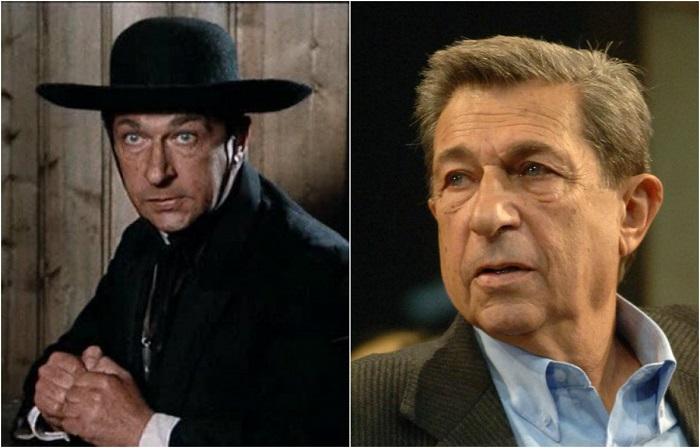 Любимый многими актер сыграл множество ролей в кино и театре, последние годы жизни был ведущим телепередачи «Жди меня».