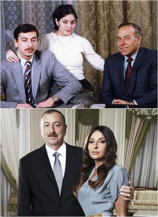 Четвертый президент Азербайджана вывел страну на стабильный политический и экономический уровень.