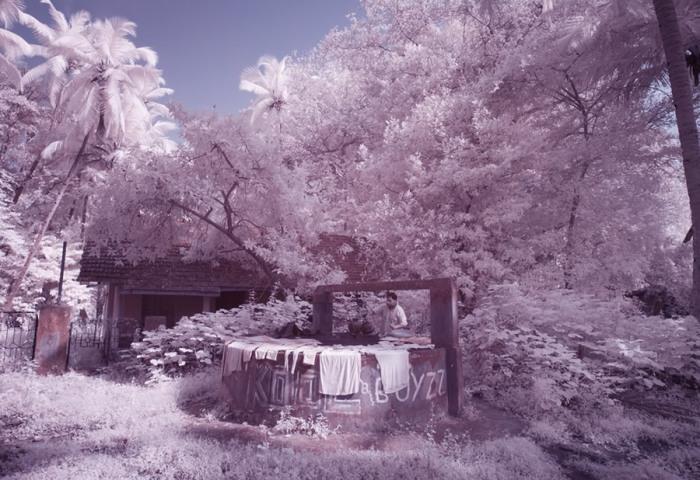 Каждое место обладает собственной красотой.