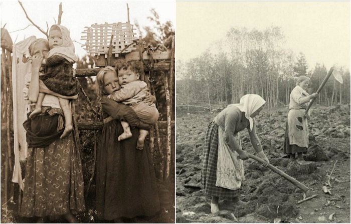Этнограф Самули Паулахарью рассказывает историю Ижорских земель с помощью фотографии.
