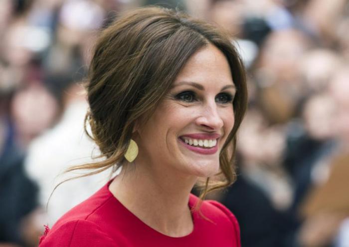 Самая знаменитая улыбка Голливуда стоит $30 млн. Именно такова сумма страховки, которую выплатят в случае ее «поломки».