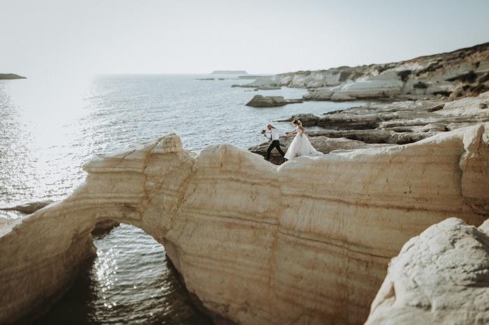 Автор снимка, вошедшего в топ-10 категории «Пейзаж», - фотограф Карина Леоненко (Karina Leonenko) из Кипра.