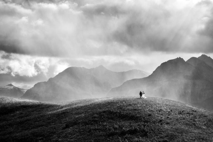 Автор снимка и победитель в категории «Пейзаж» - канадский фотограф Лэнни Манн (Lanny Mann).