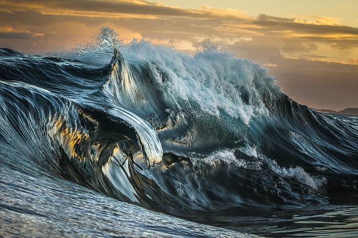 Вторым в категории «Природа: Морские пейзажи / Профессионал» стал австралийский фотограф Филипп Терстон (Philip Thurston).