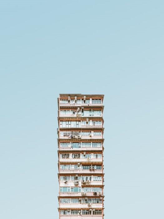 Победителем в категории «Архитектура» среди профессионалов стал фотограф Флориан У. Мюллер (Florian W. Mueller) из Германии.