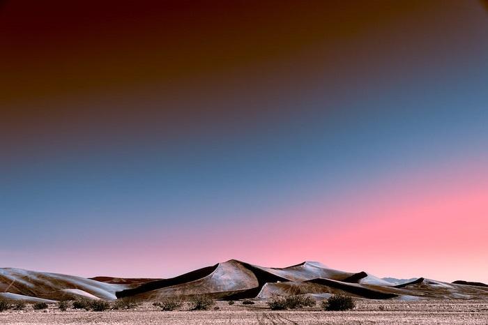 Победителем в категории «Искусство» среди профессионалов стал фотограф Стефано Гардел (Stefano Gardel) из Швейцарии.