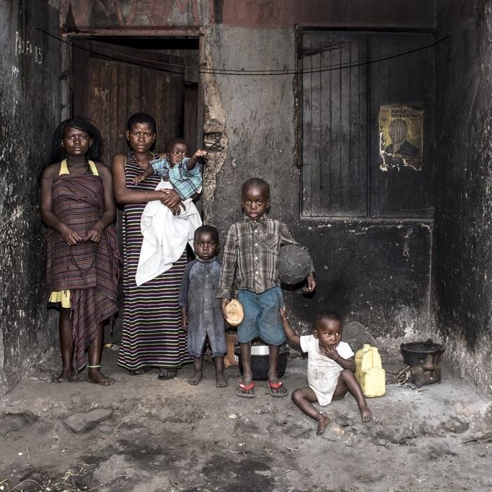 Абсолютным победителем конкурса среди любителей стал голландский фотограф Ян Янссен (Jan Janssen).
