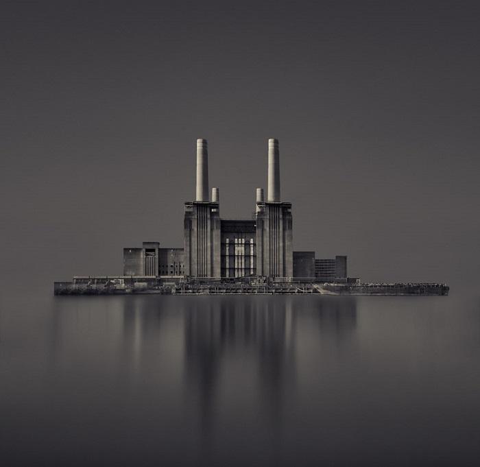 Вторым в номинации «Открытая категория: Длинная выдержка / Любитель» стал итальянский фотограф Джулио Занни (Giulio Zanni).