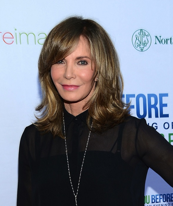 Глядя на снимок американской актрисы очень сложно поверить в ее настоящий возраст.