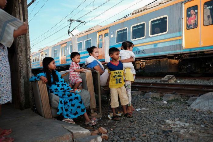 Джакарта – самый неприспособленный для жизни город азиатско-тихоокеанского бассейна.