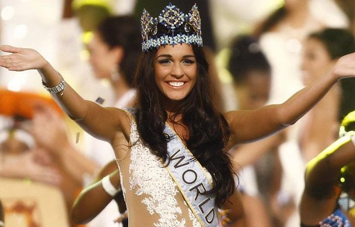 Гибралтарский политический деятель, мэр Гибралтара с 4 апреля 2017 года, обладательница титула «Мисс Мира» в 2009 году.