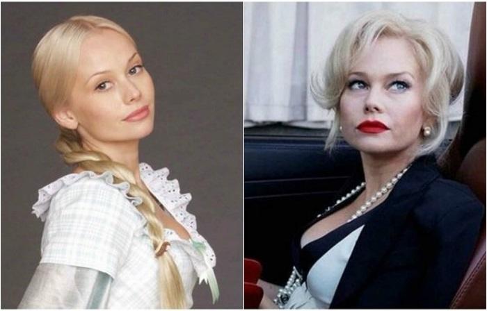 Герои любимых сериалов 1990-х и 2000-х годов.