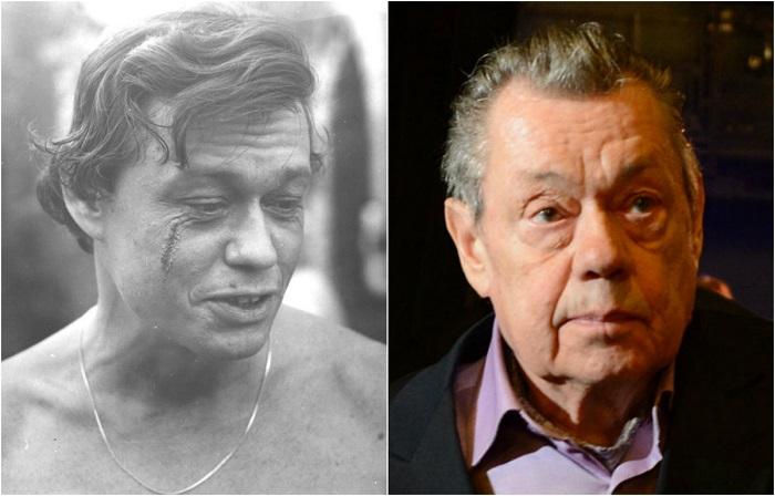 Известный советский актер за свою долгую карьеру создал множество незабываемых образов, которые полюбились миллионам зрителей.