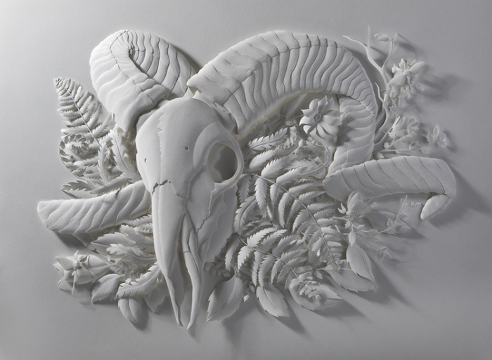 Автор картины – американская художница Мариса Аргон Вэр (Marisa Aragon Ware).