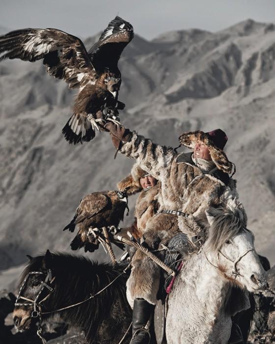 Фестиваль проводится в середине октября и сигнализирует об открытии сезона охоты.