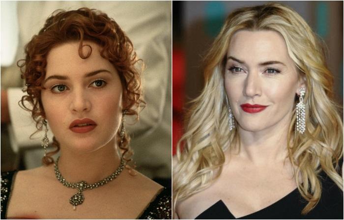 Оглушительный успех обрушился на актрису после выхода драмы «Титаник», Кейт Уинслет проснулась звездой Голливуда, имя которой было известно во всем мире.