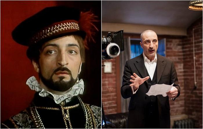 Из-за благородной внешности актер исполняет образы аристократов, а всенародное признание пришло после экранизации романа «Графиня де Монсоро», где он великолепно сыграл герцога Анжуйского.
