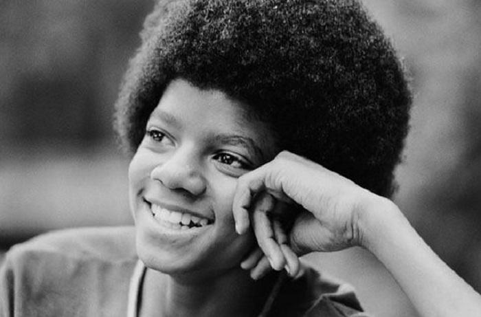 Юный артист в 14-летнем возрасте, 1972 год.