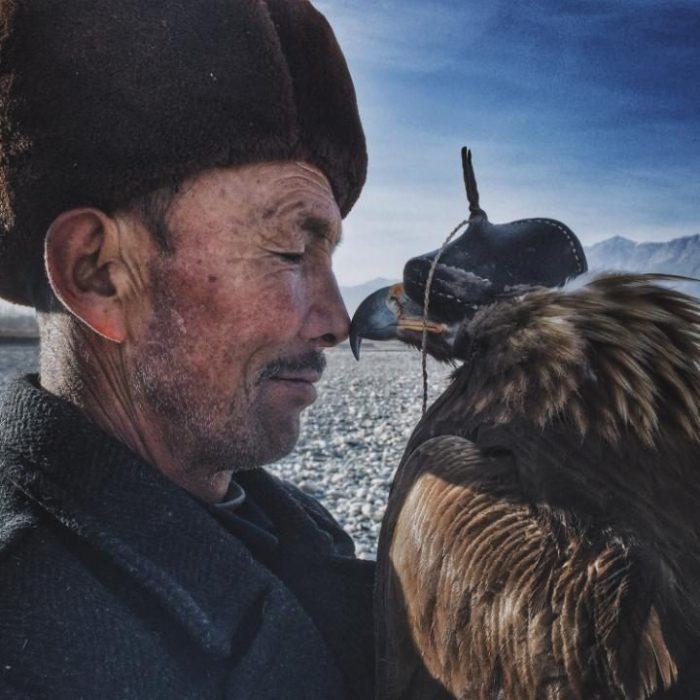 Первое место и главный победитель конкурса iPhone Photography Awards. Автор фотографии: Patryk Kuleta.