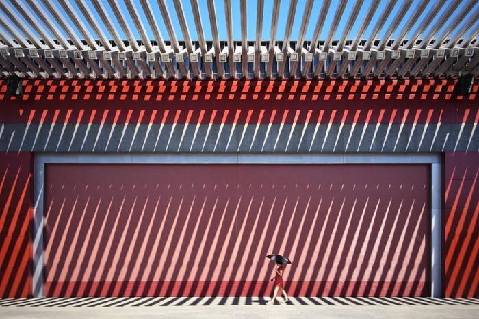 Победитель в категории «Архитектура». Автор фотографии: Цзянь Ван (Jian Wang).