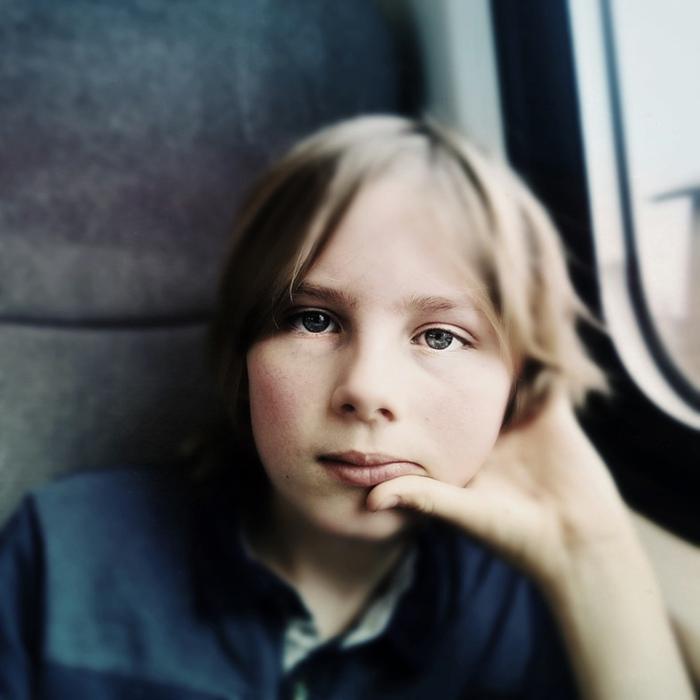 Победитель в категории «Портрет». Автор фотографии: Elaine Taylor.