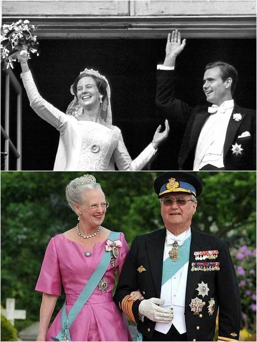 По словам королевы, одна из ее основных задач состоит в том, чтобы достойно представлять Данию в зарубежных поездках.