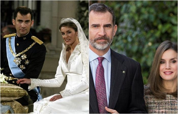 Испанцы вполне довольны тем, как глава государства справляется со своими обязанностями, не смотря, на политические кризисы в стране.