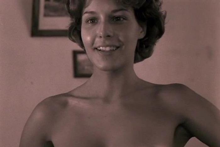Советская, российская и американская актриса, ставшая мировой звездой благодаря социальной драме «Маленькая Вера».