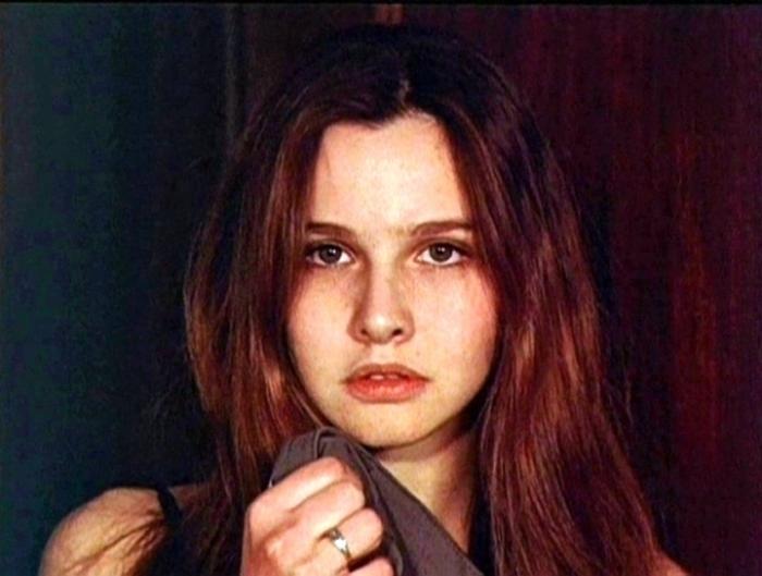 Прекрасная актриса, оставила очень хорошие воспоминания о себе во всех фильмах, в которых снималась.