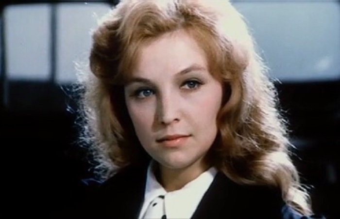 Советская и российская актриса театра и кино, аристократка, но не по рождению, а по духу.