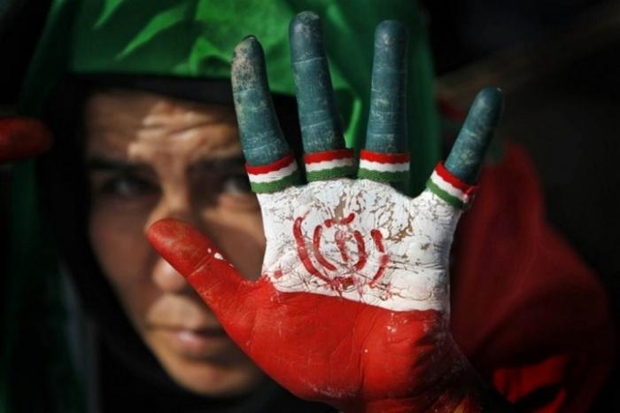 Иран, является одним из наименее посещаемых туристами мест.