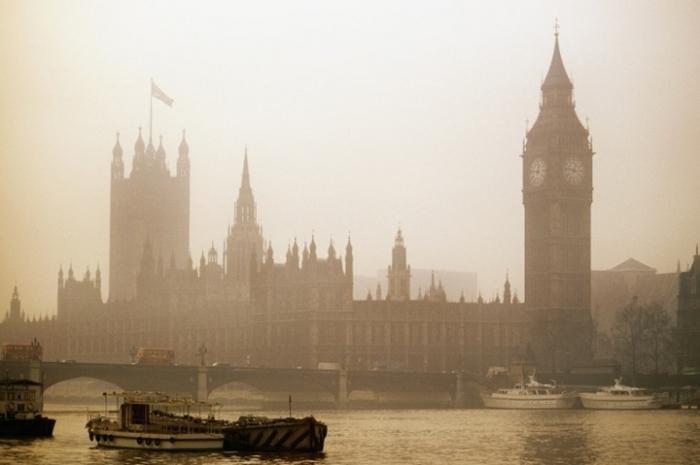 Лондон считается наиболее посещаемым городом в мире.