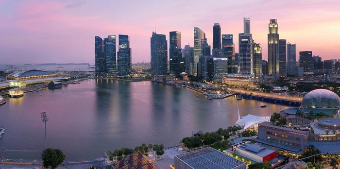 Самым дорогим мегаполисом признан Сингапур, стоимость автомобилей в 4-6 раз больше чем в Великобритании или США.