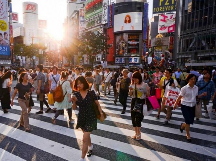 В Японии 15% жителей отметили, что полностью довольны своей интимной жизнью, а 45% женщин вообще сказали, что не заинтересованы в сексе.