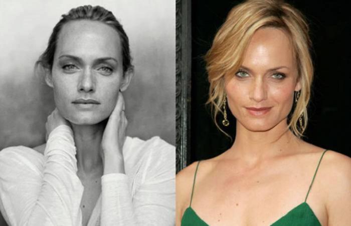 Американская топ-модель, телеведущая и актриса, одна из самых высокооплачиваемых фотомоделей девяностых.