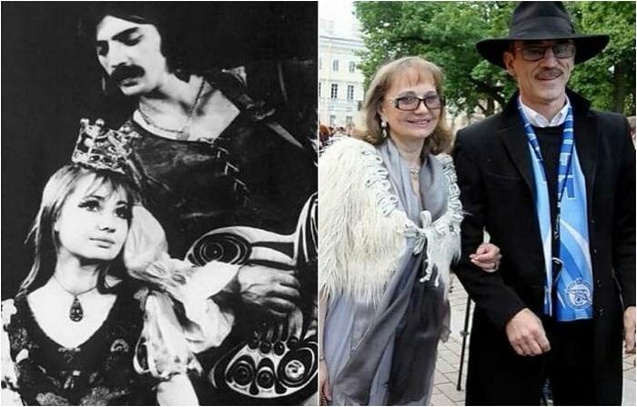 Михаил Боярский и Лариса Луппиан – пара на всю жизнь.