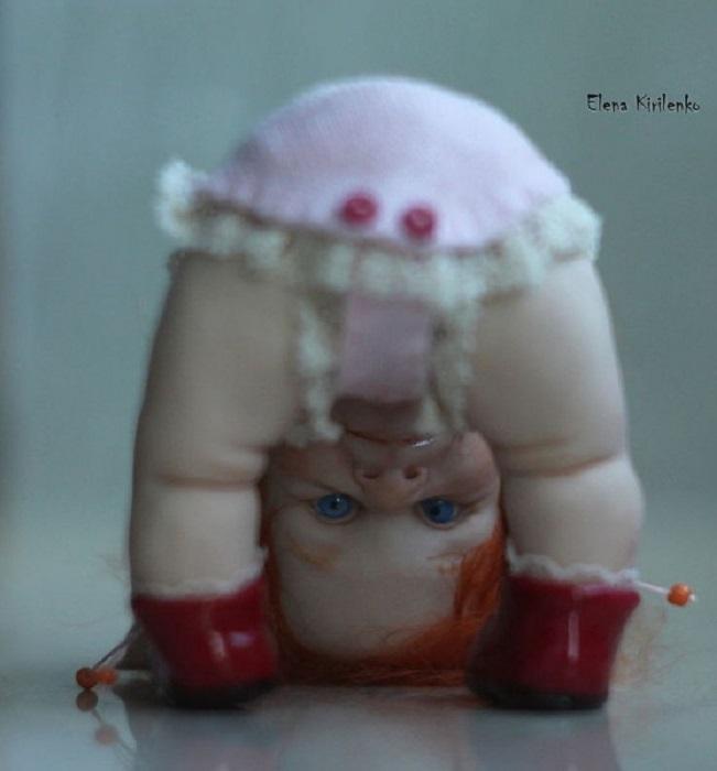 Кукла является одной из древнейших и наиболее популярных игрушек в мире.