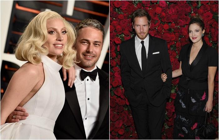 Голливудские пары, которые разорвали семейные узы в 2016 году.