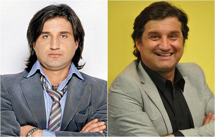 Грузинский и российский музыкальный журналист, фронтмен ток-шоу «Акулы пера».