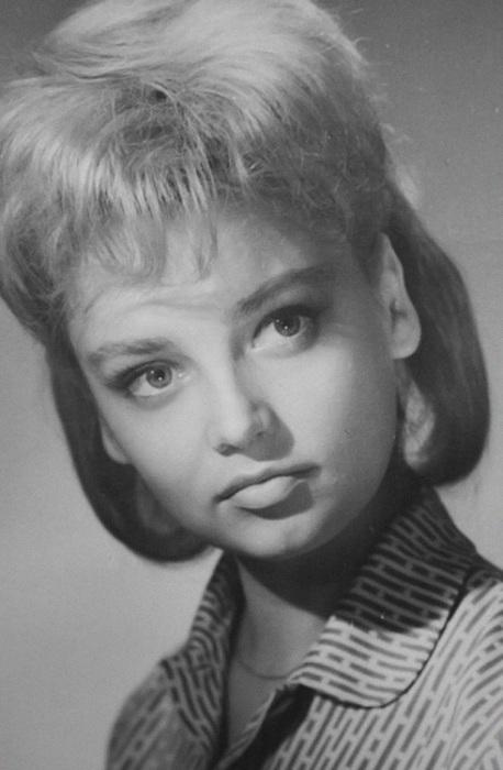 Одна из самых красивых актрис советского кино 60-80-х годов.   Фото: reactor.cc/.